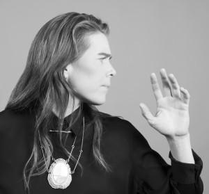Frida Selander - Pressbild